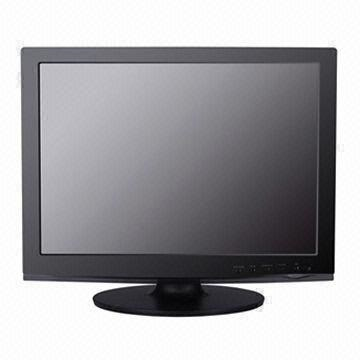 "Generic Ex-Leased 15"" 1024x768 LCD Monitor"
