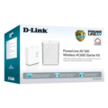 D-Link PowerLine DHP-W311AV PowerLine AV500 Wireless AC600 Starter Kit