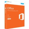 Microsoft Office Home and Business 2016 Medialess 1 User 1 Install Word,Excel, PowerPoint,Outlook