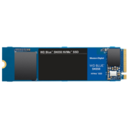 WDS500G2B0C Blue SN550 500GB M.2 NVME Up to 2400 MB/s Read /1750 MB/s Write 5 Year Warranty
