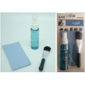 ROCK LCD/Laptop Monitor Cleaning Kit (Brush, cloth, and fluid)