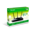 TP-Link TL-ARCHERC7 AC1750 Dual Band Wireless Gigabit Router up to 1.75Gbps, 2.4/5GHz Wireless On/Off and WPS button, 2 USB ports