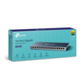 TP-Link TL-SG116 16-Port Gigabit Desktop Switch with Green Technology