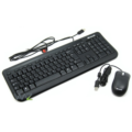Microsoft Wired  Desktop 600 USB Keyboard and Optical Mouse combo retail