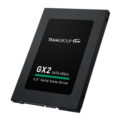 TeamGroup  T253X2256G0C101 GX2 256GB 2.5 Inch SATA III Internal Solid State Drive SSD (Read up to 500 MB/s Write: 400MB/s)