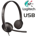 Logitech  H340 USB Headset Stereo sound with microphone