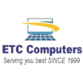 ETC Virus removal By Re-install Windows OS Backup & Restore Data for Desktop PCs