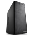 Intel DualCore System - G5400 Dual Core 3.7GHz 240GB SSD 8G Ram DVDRW USB3.0 WiFi Windows 7/10 64Bits