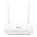 D-Link DSL-2544N Wireless N600 Gigabit ADSL2+ Modem Router White